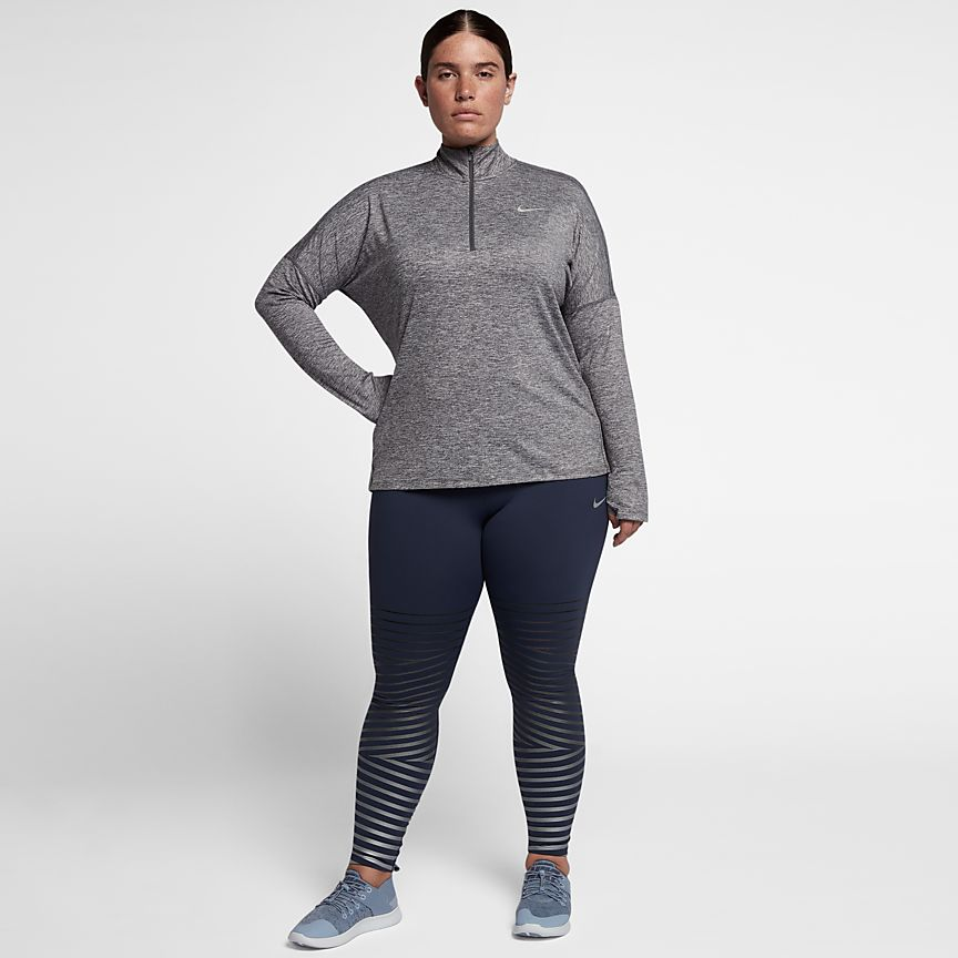 Medias Nike Destello De Las Mujeres 9hkKhOl