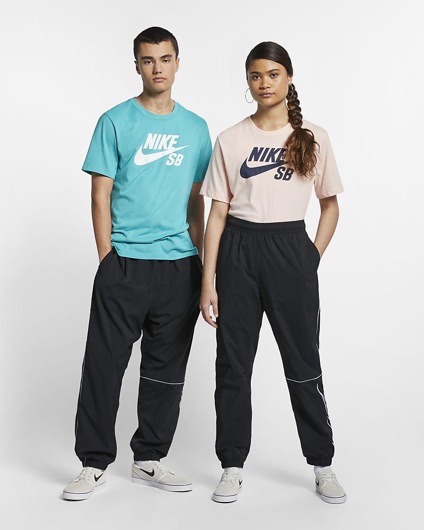 Nike - Nike SB Pantalón deportivo de skateboard con Swoosh - 1