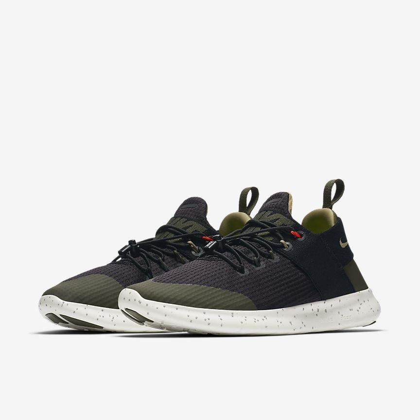 Nike Free Run Cercanías 2,017 Utilidad