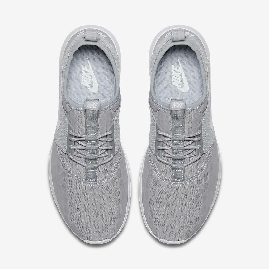 Nike Zapatillas Camisa A Rayas En Blanco Y Negro De Las Mujeres XVPXeq1IQL