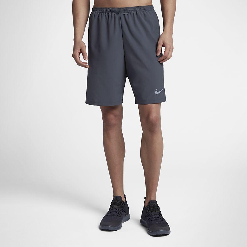 Challenger Pantaloncini Da Corsa Da 9 Pollici Da Uomo Nike fRV8s7