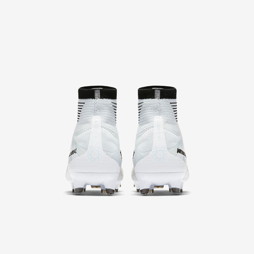 Nike - Chaussure de football à crampons pour terrain sec Nike Jr. Mercurial Superfly V CR7 Dynamic Fit pour Jeune enfant/Enfant plus âgé - 6