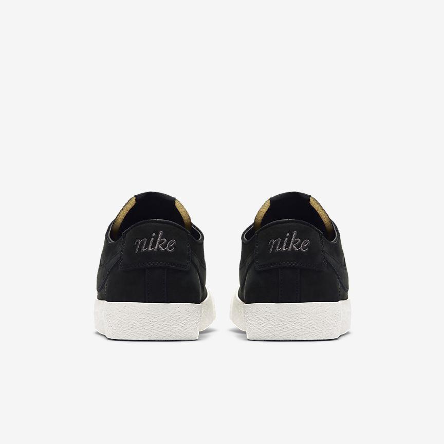 Nike Sb Blazer Low Scarpe Decostruito Per Le Ragazze zrMRy