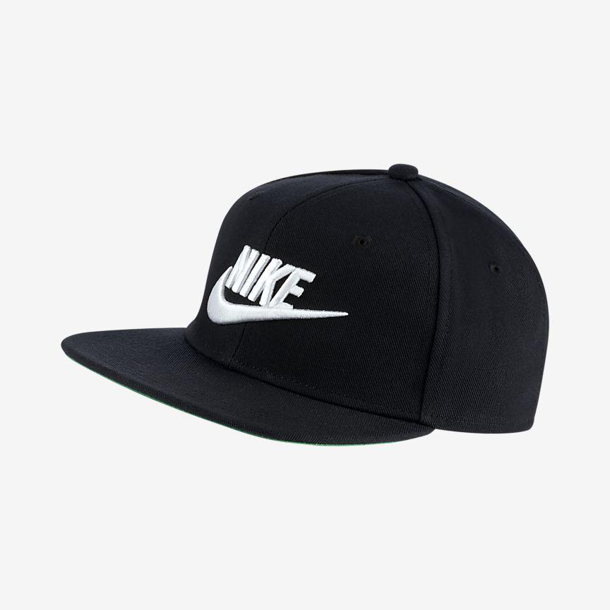 Nike - Nike Pro verstellbare Cap für Kinder - 1
