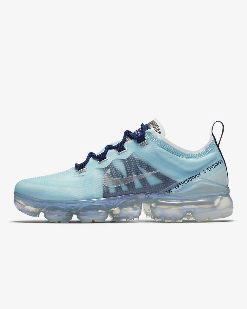 Nike - air vapormax 2019  shoe - 1