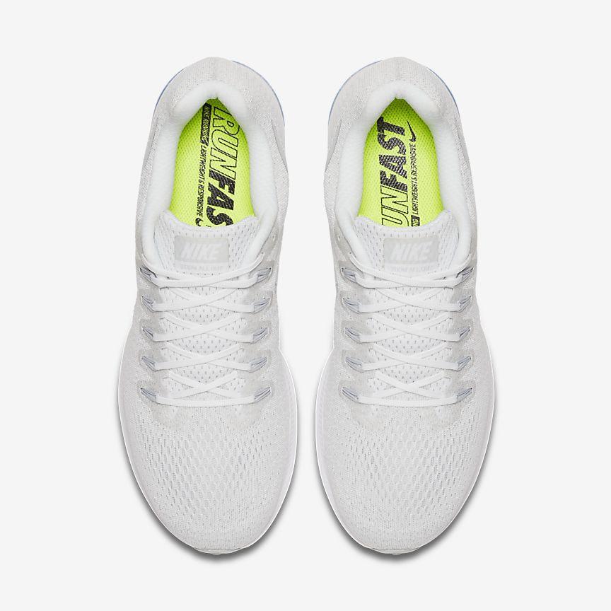 Nike Joggesko Alle Hvite O1uPYyOz4