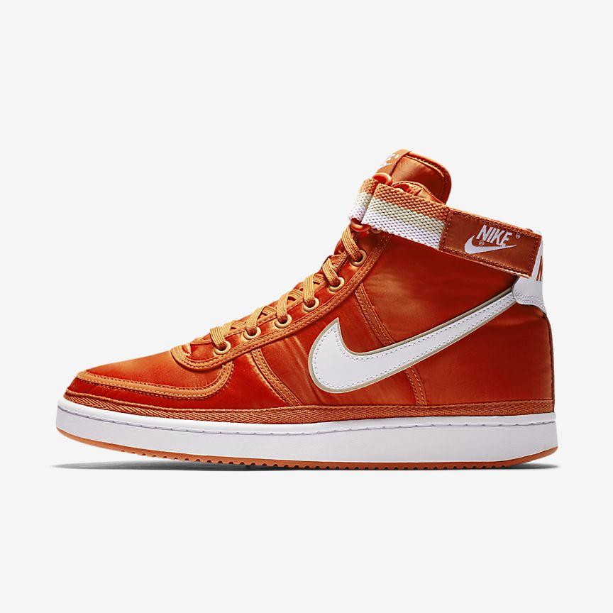 Nike Vandal Supreme - Nike