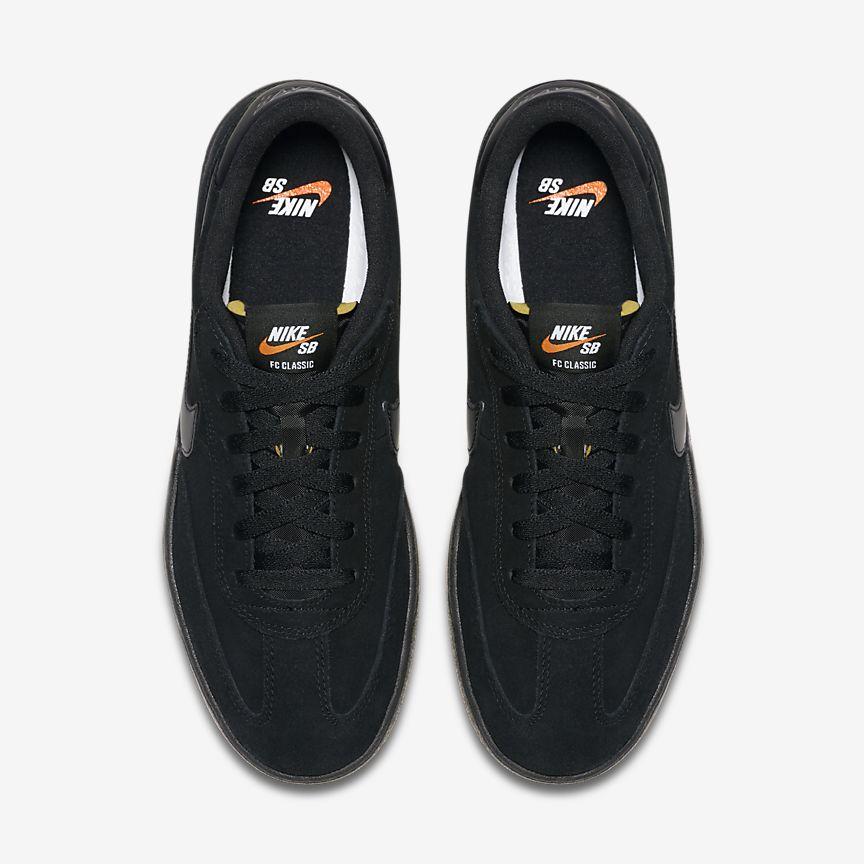 Nike Sb Fc Zapatos Para Hombre Clásicos LIrKq