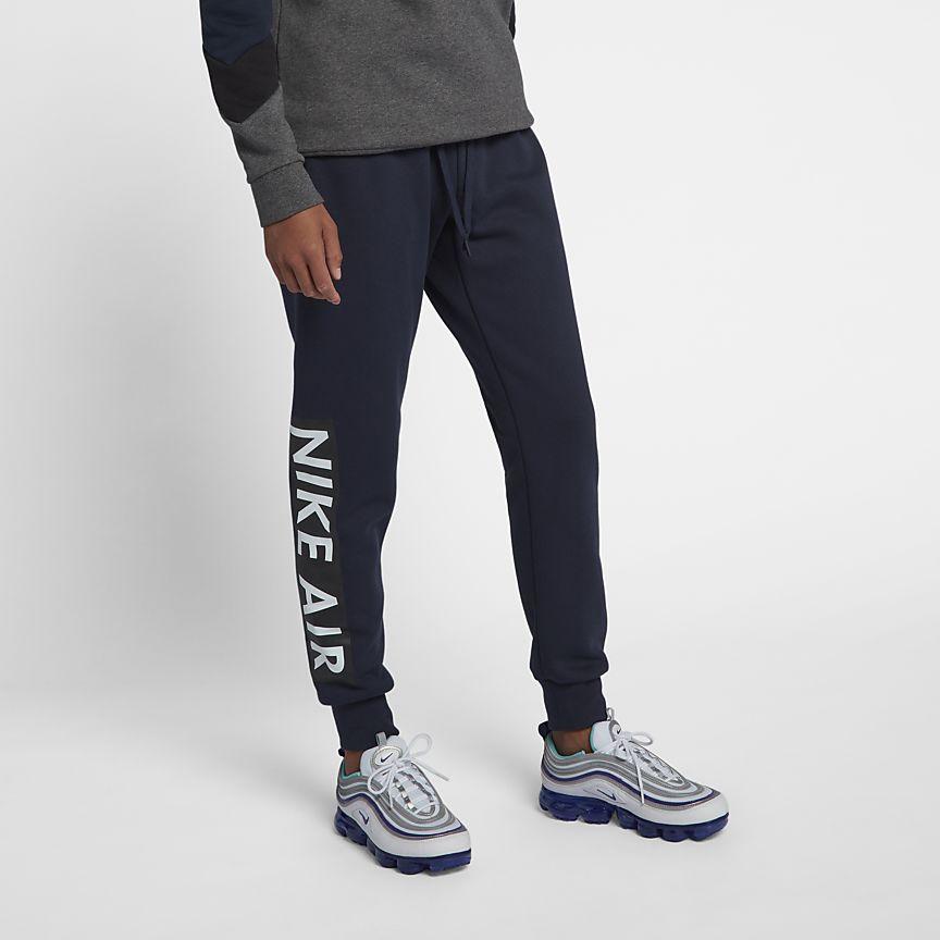 Nike - Nike Air Fleece-Hose für Herren - 1