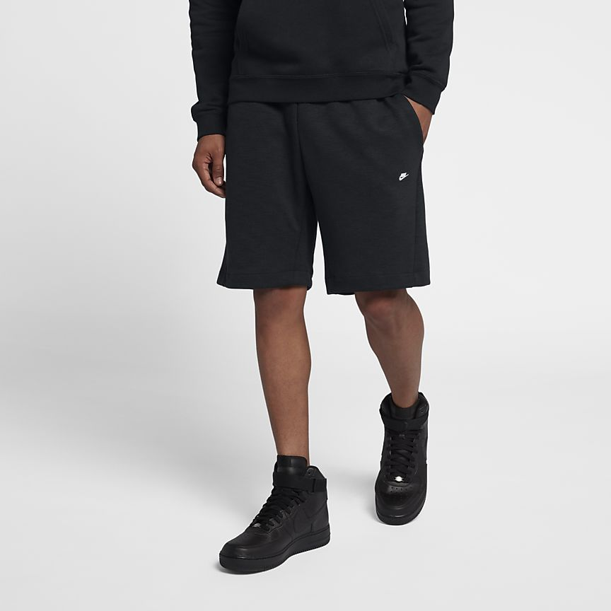 Nike - Nike Sportswear Optic Herrenshorts - 1