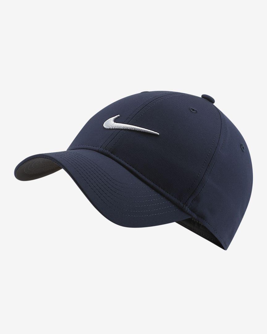 Nike - Nike Legacy 91 Gorra de golf regulable - 1