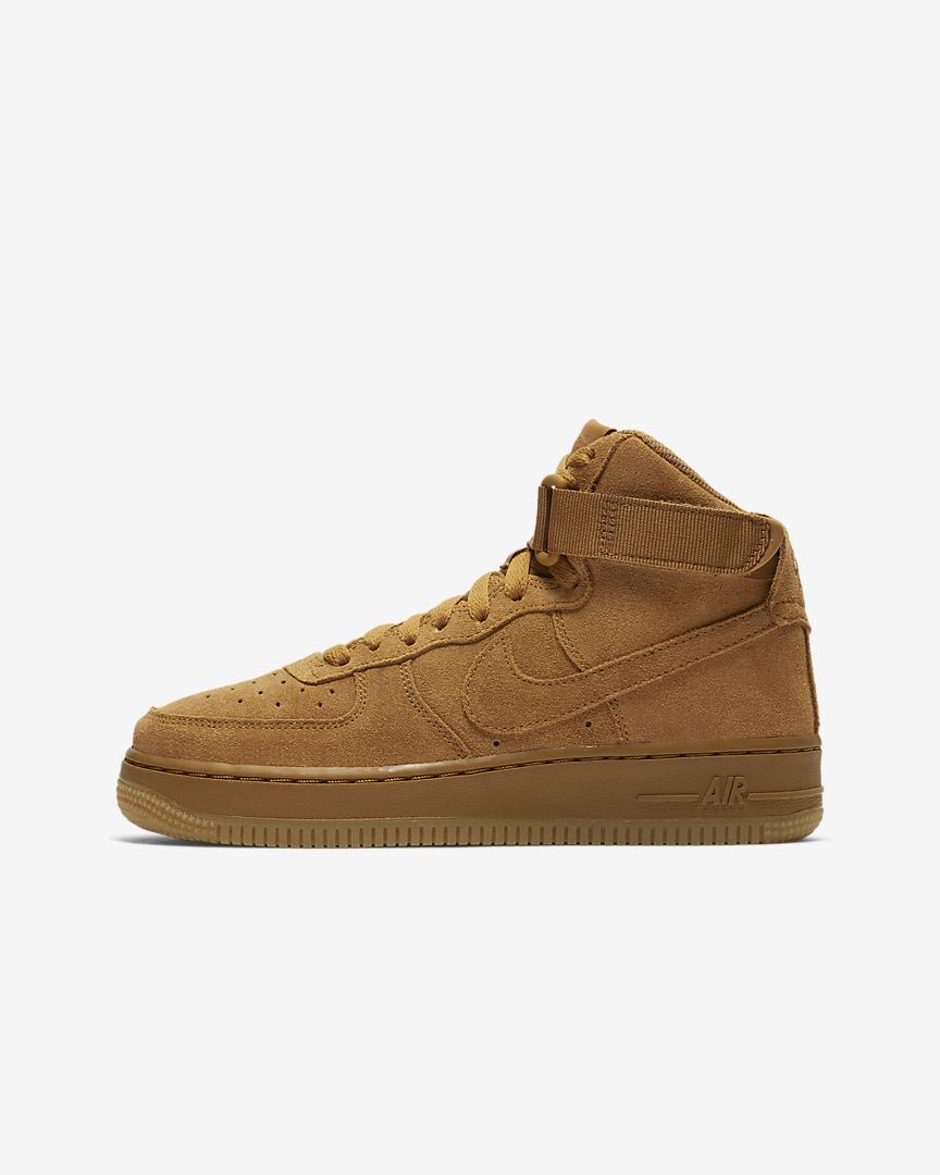 Nike - Nike Air Force 1 High LV8 Schuh für ältere Kinder - 1
