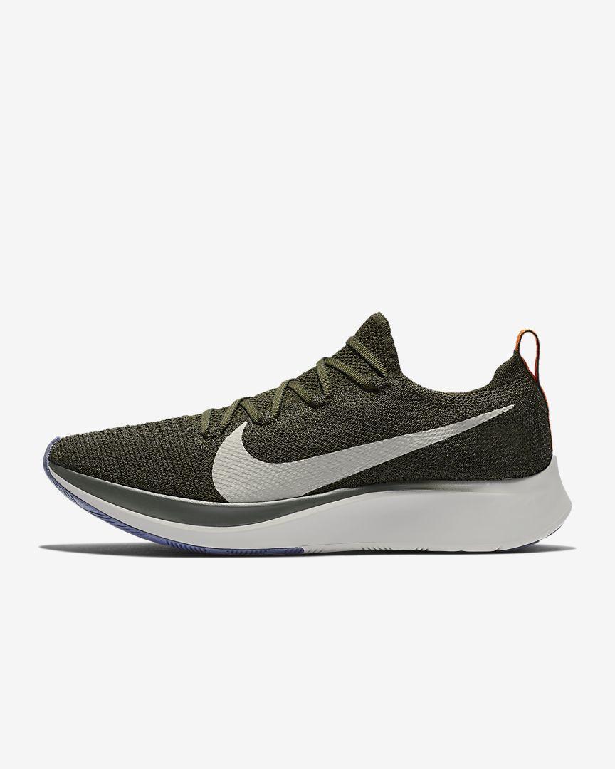 Nike - Nike Zoom Fly Flyknit Herren-Laufschuh - 1