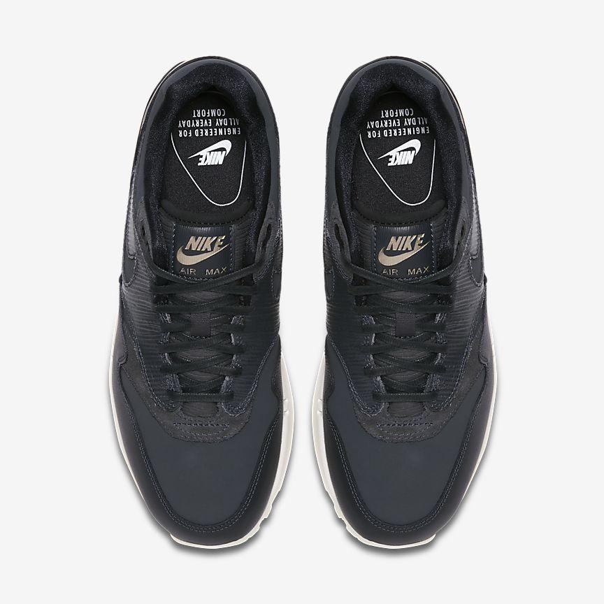 Nike Air Max 1 Premium De Mujeres lxRuZi3T