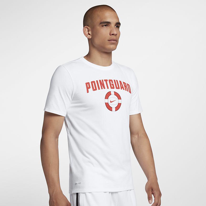 Nike - Nike Dri-FIT Camiseta de baloncesto - Hombre - 1