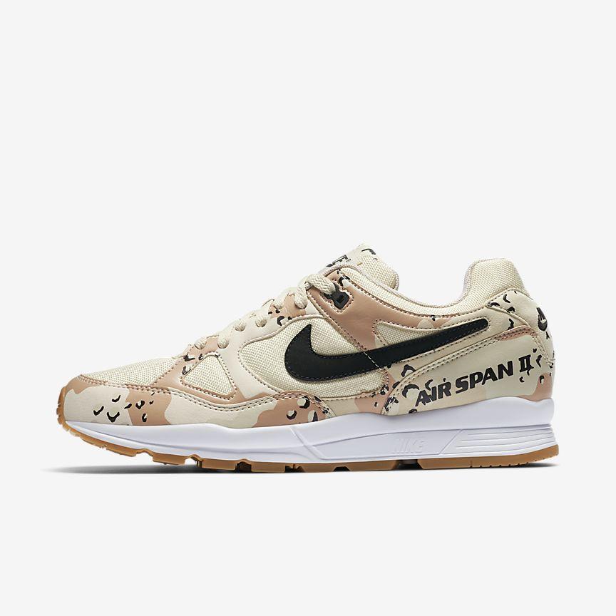 Nike - Nike Air Span II Premium Herrenschuh - 1