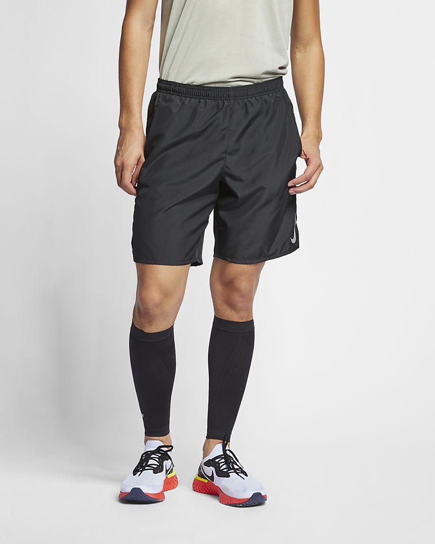 Nike - Nike Challenger Herren-Laufshorts - 1