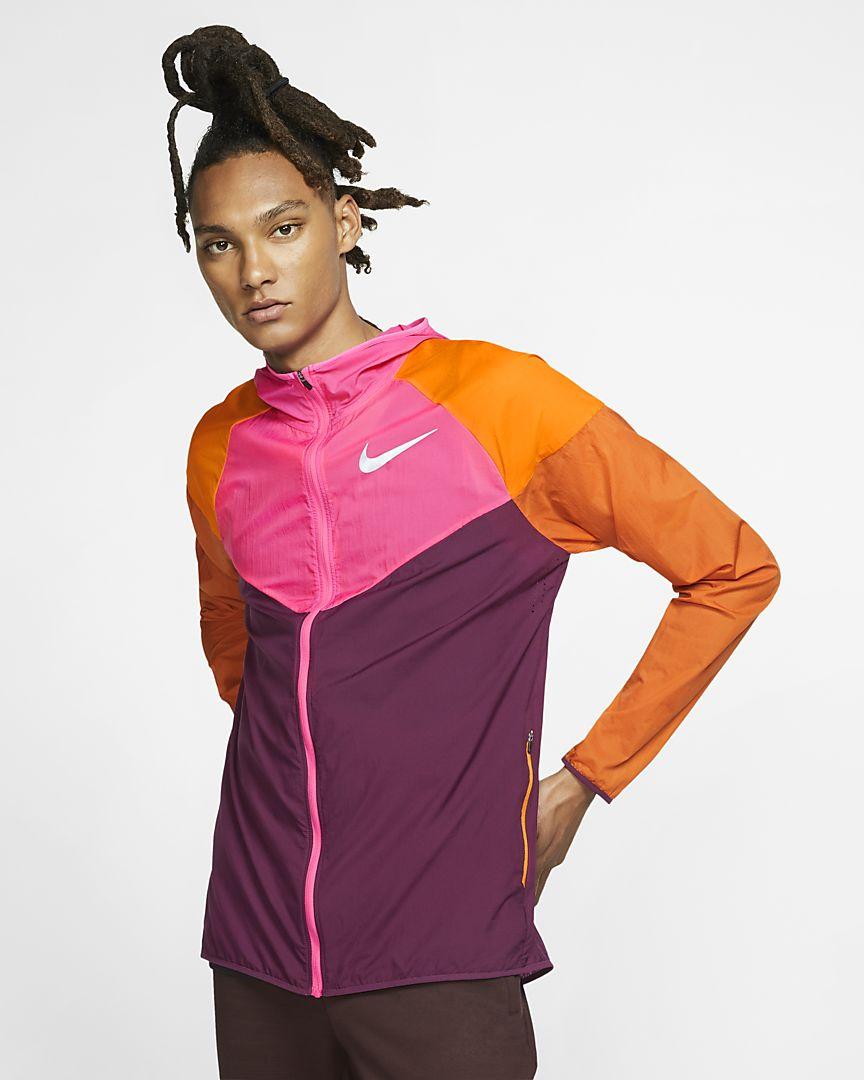 Nike - Nike Windrunner Chaqueta de running - Hombre - 1