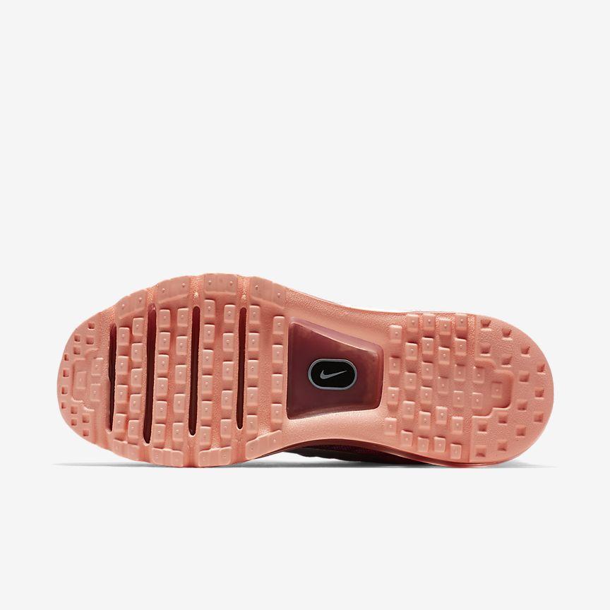 Nike Air Max For Kvinner 2017 Ed15Y