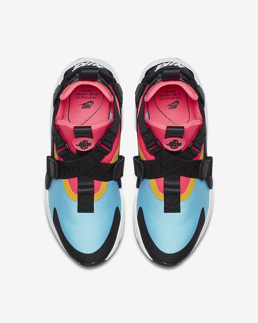 Nike City Huarache Scatole Confezione LcO3vLh
