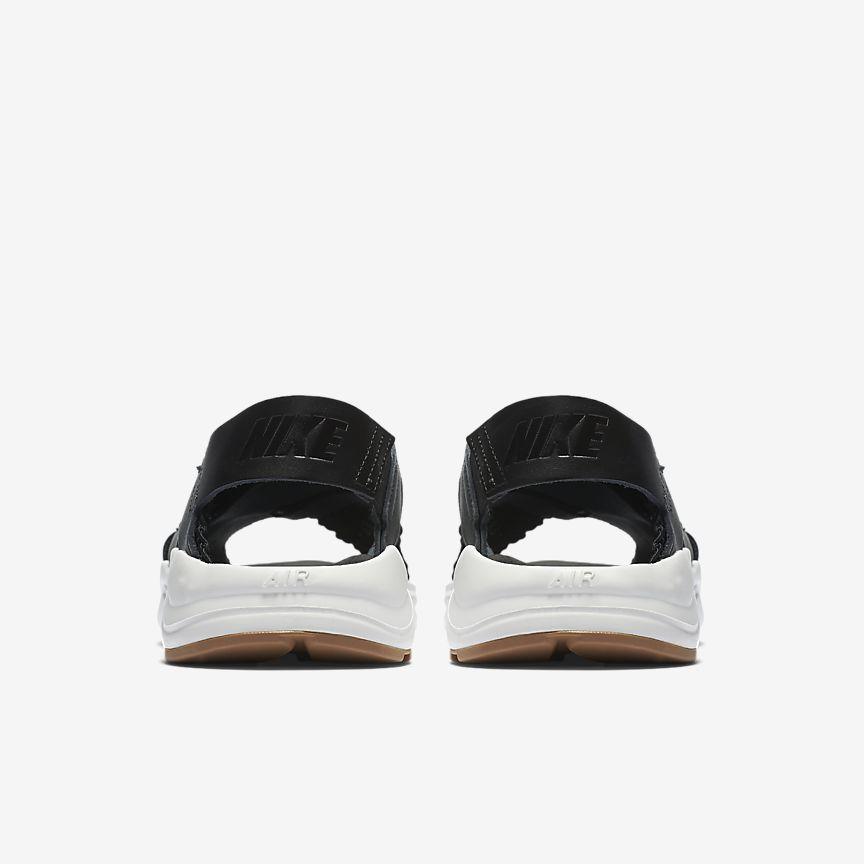 Nike Huarache Sandales Blanches Ultra Femme AE47Y shovelful