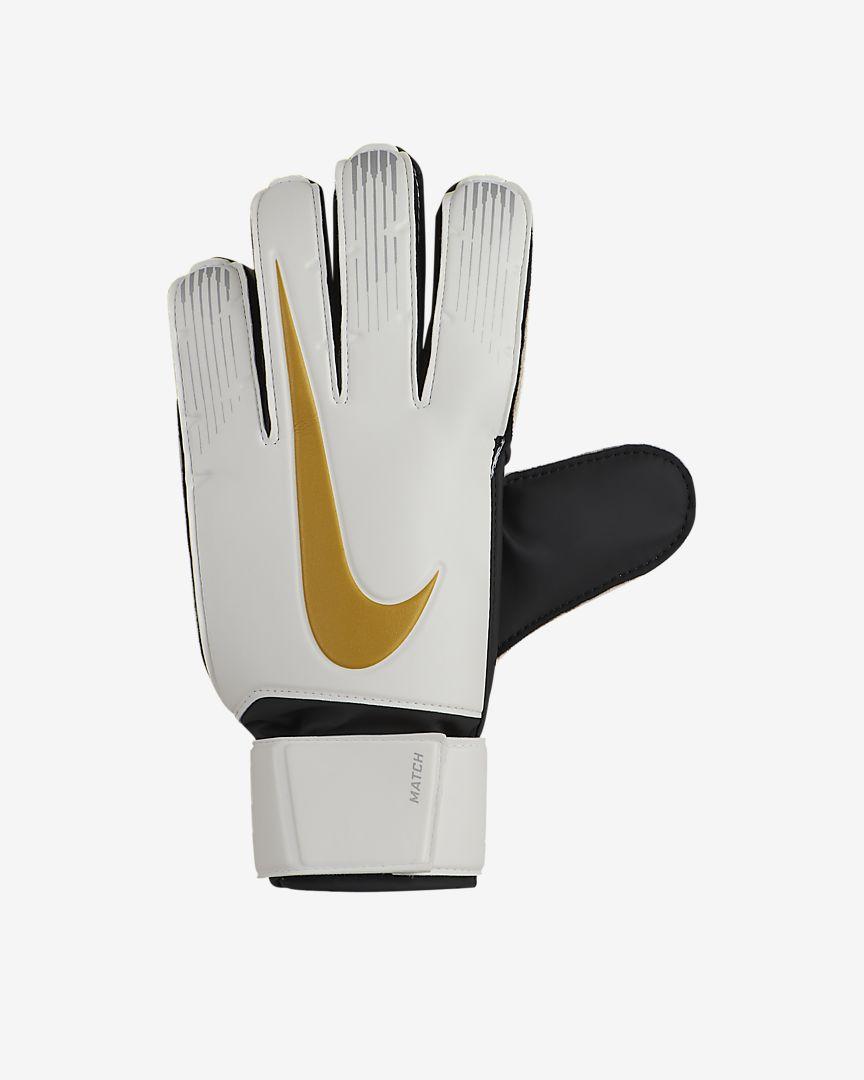 Nike - match goalkeeper football gloves - 1