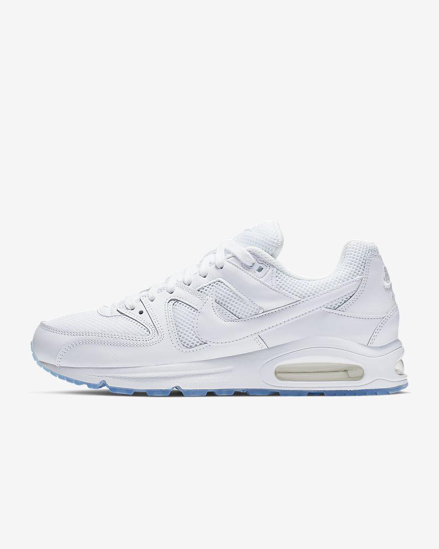 Nike - air max command  shoe - 1