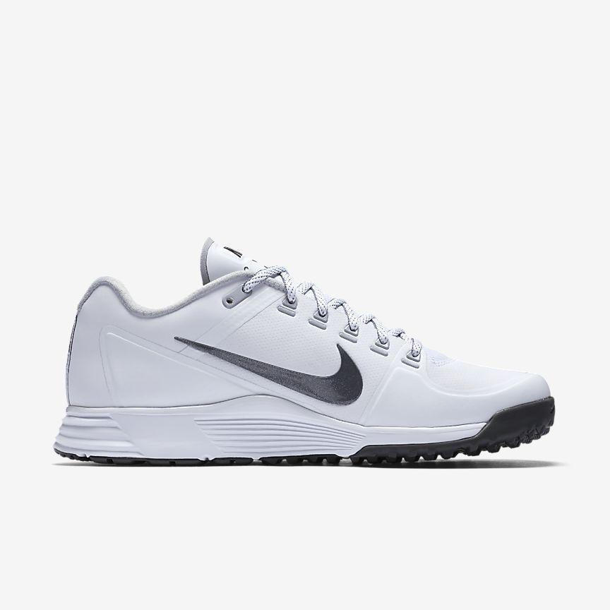 Nike Lunarlon Menns Baseball Torv Sko GijrWICAM