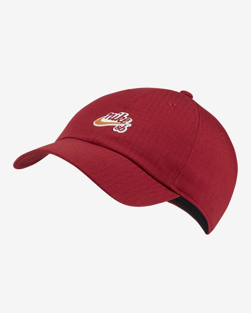 Nike - sb heritage86 hat - 1