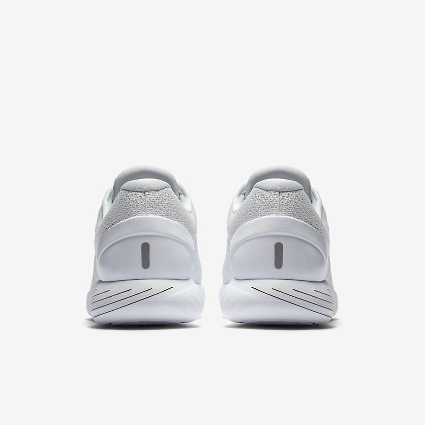 Nike Lunarglide Sandalias Moradas 9 De Las Mujeres 1p848Tz4