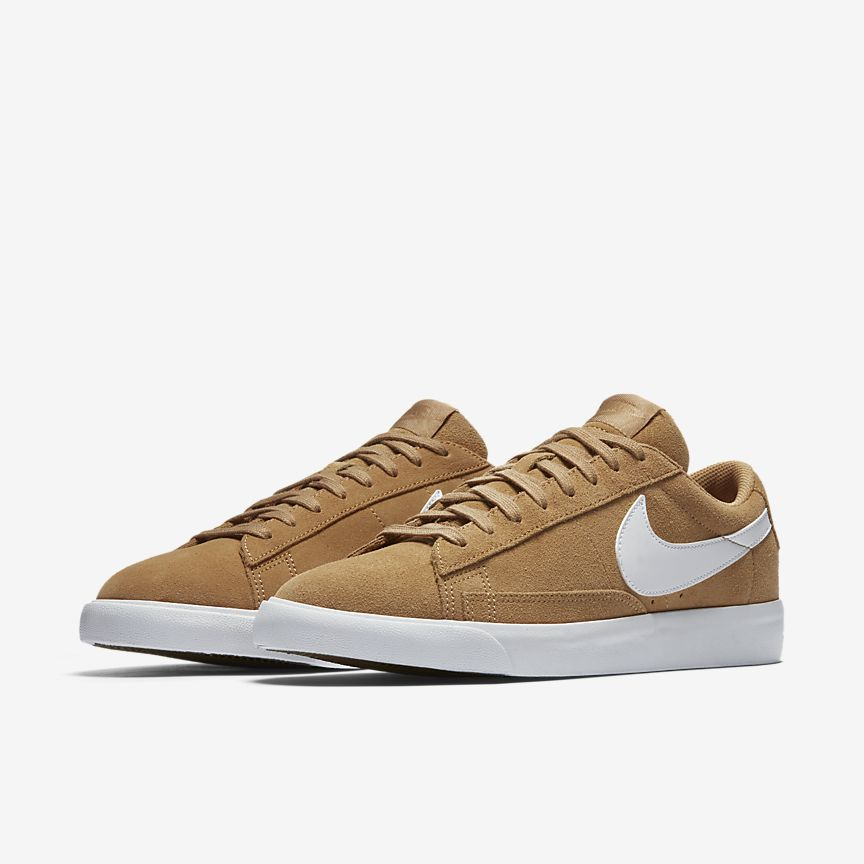 Nike Blazers Bas Noir bW9CMGcUig