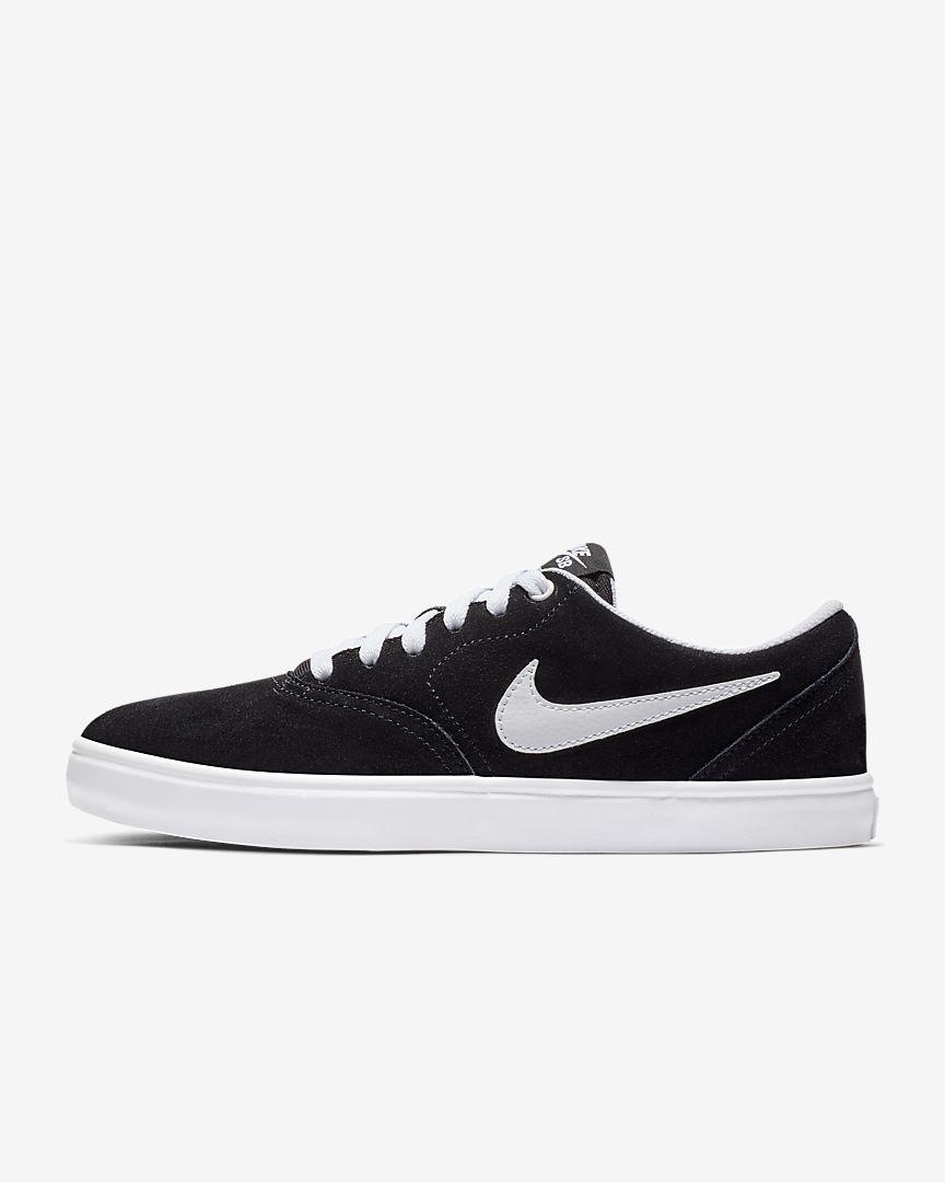 Nike - Nike SB Check Solarsoft Damen-Skateschuh - 1