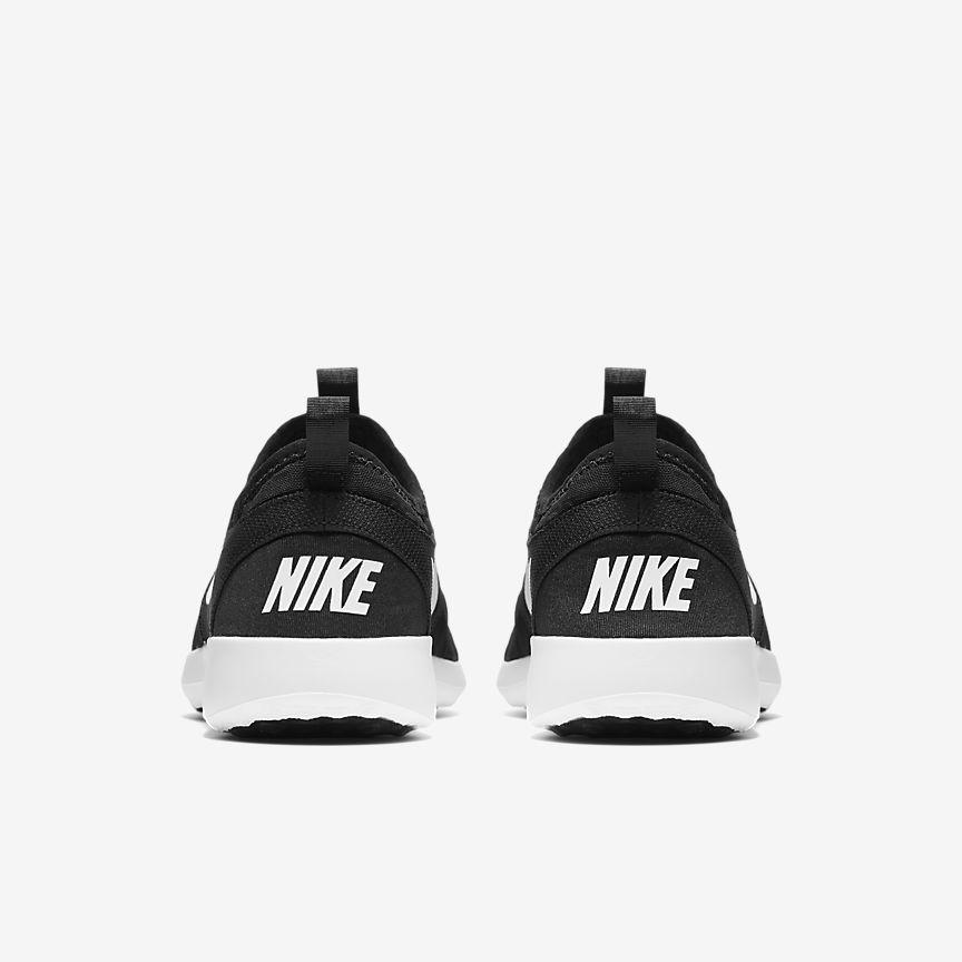 Nike Flyknit Camisa A Rayas En Blanco Y Negro De Las Mujeres Lunares oW7gfioLtk