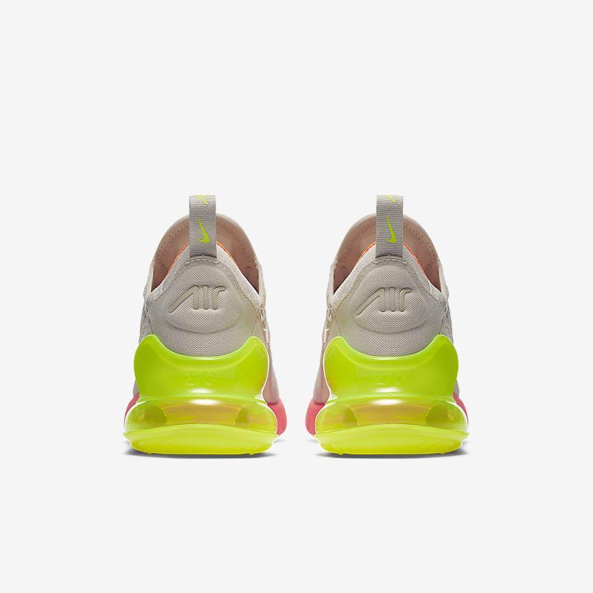 Nike Air Max 270 Kvinner Lilla Bluse JPwztc3T