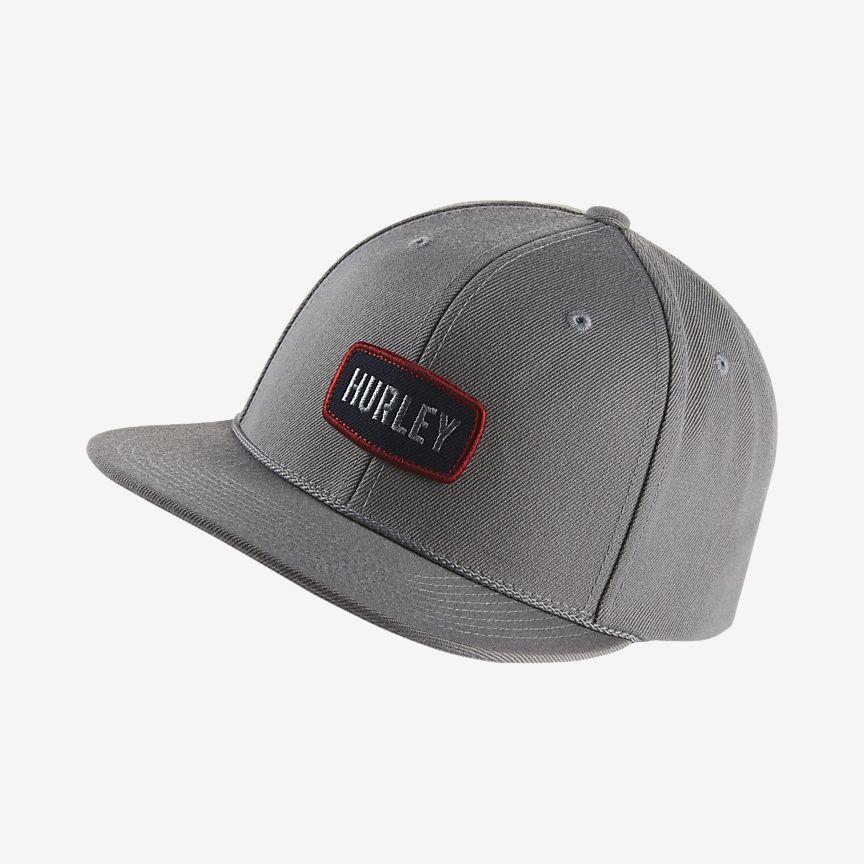 Nike - Hurley Schuster verstellbare Cap - 1