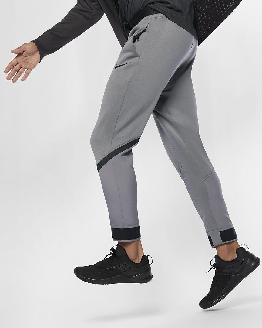 Nike - therma 3.0 modern  training trousers - 1