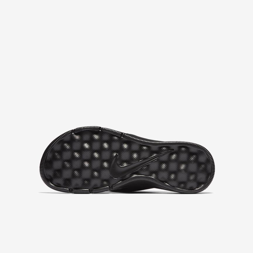 Sandalias En Blanco Y Negro Nike Chaqueta Impermeable De Las Mujeres 93xL5UGmO6