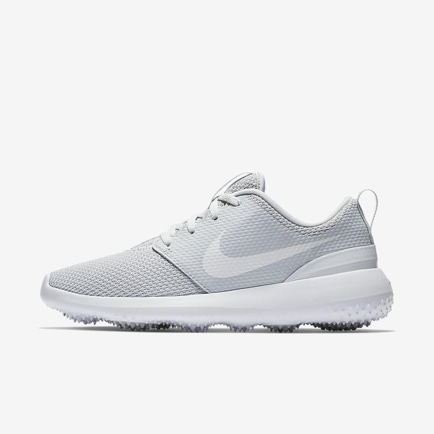 Nike - Nike Roshe G Zapatillas de golf - Mujer - 1