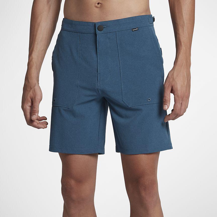 Nike - Hurley Phantom Coastline Herren-Boardshorts (ca. 45,5 cm) - 1