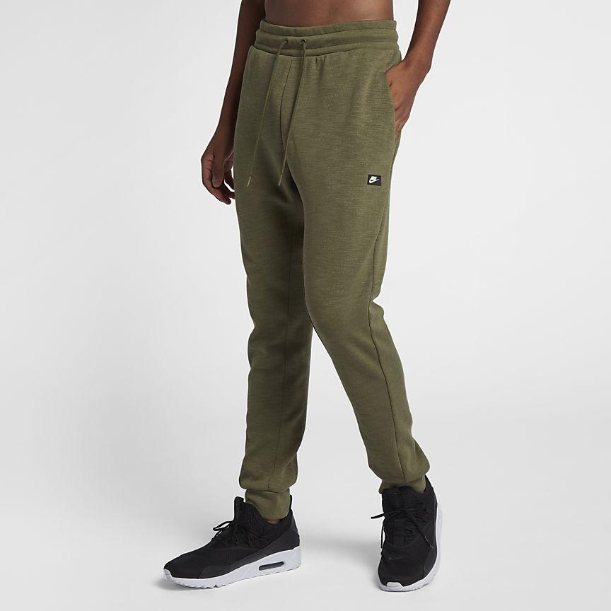 Nike - Nike Sportswear Jogger - Hombre - 1