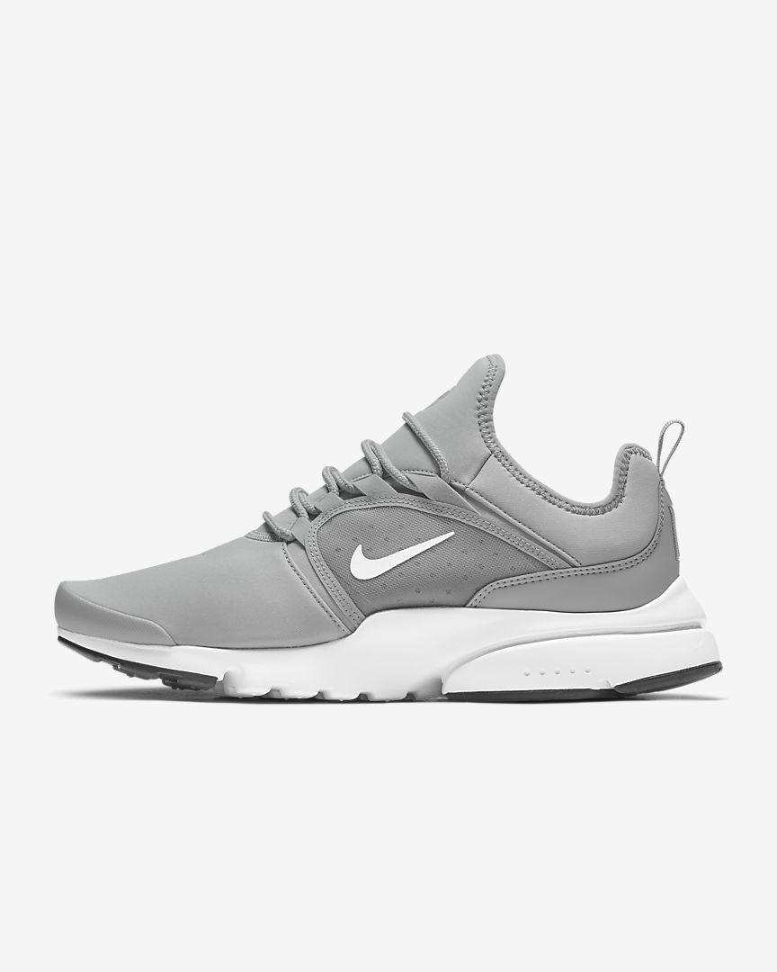 Nike - presto fly world  shoe - 1