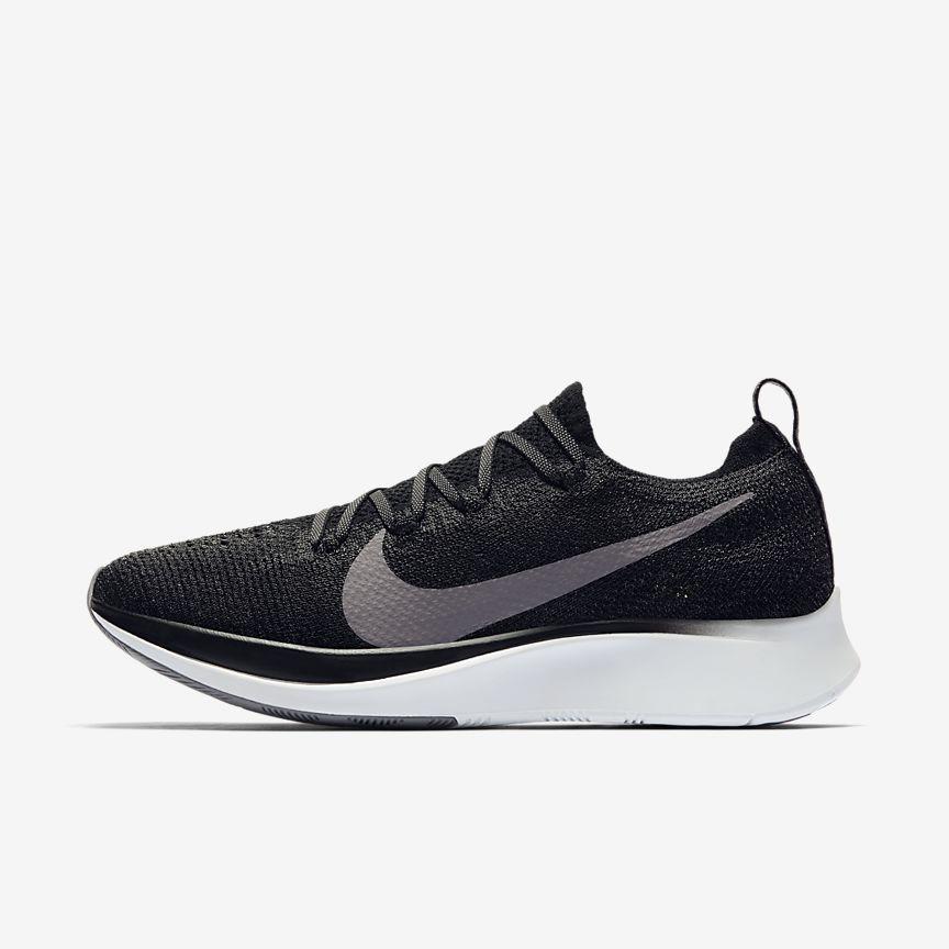 Nike - Nike Zoom Fly Flyknit Damen-Laufschuh - 1
