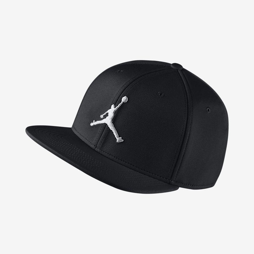 Nike - Jordan Jumpman Snapback Verstellbare Kappe - 1