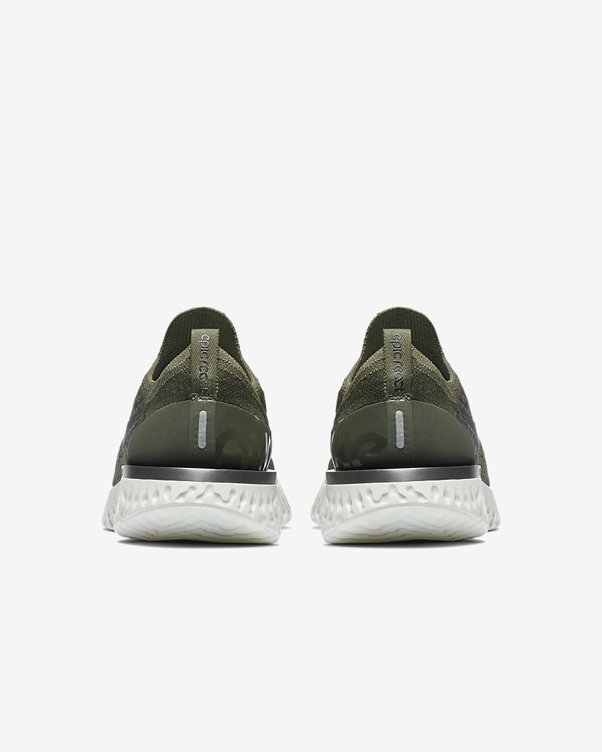 Nike Épique Réagir Flyknit Mens 10.5 iC0TJQMI