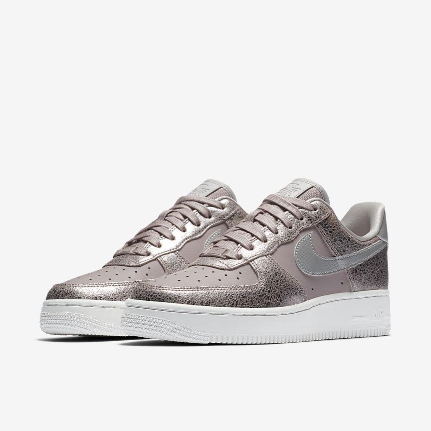 Nike Air Force 1 07 Donne Premium wezplv