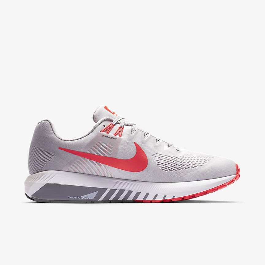 Nike Zoom Structure Aire Amplia En Marcha 21 De Los Hombres qNG9H0