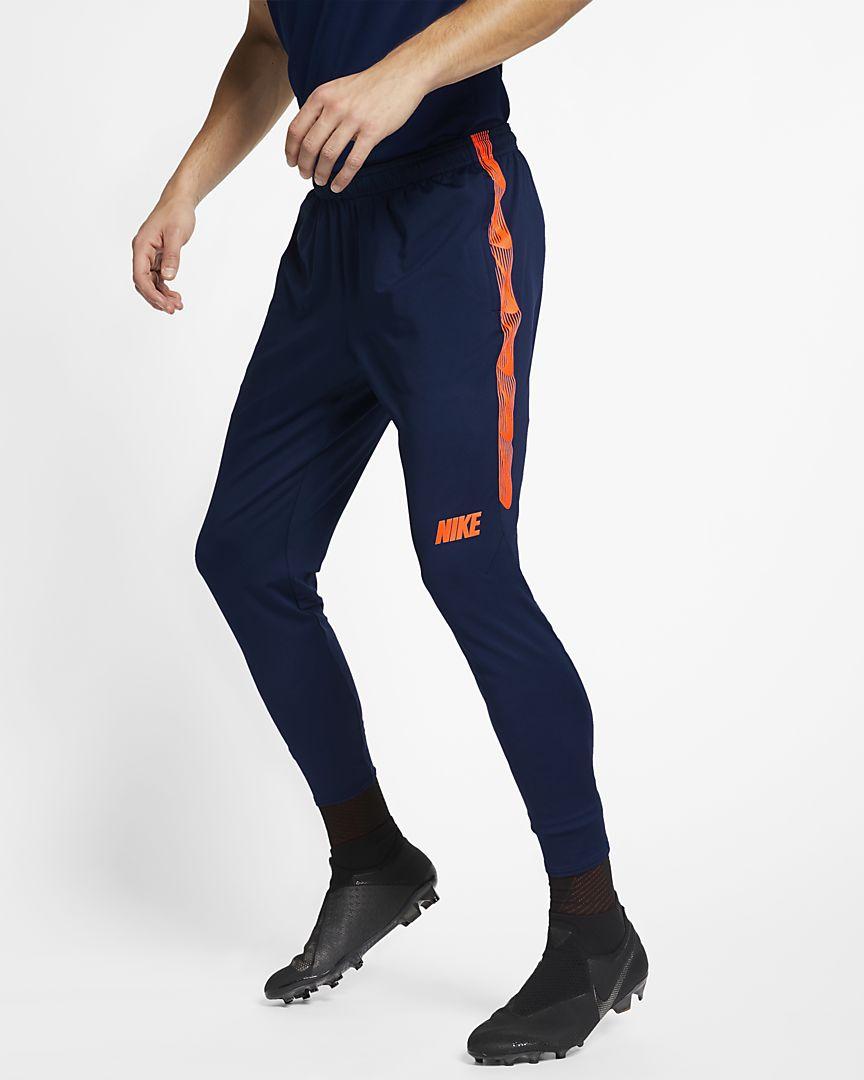 Nike - Nike Dri-FIT Squad Pantalón de fútbol - Hombre - 1