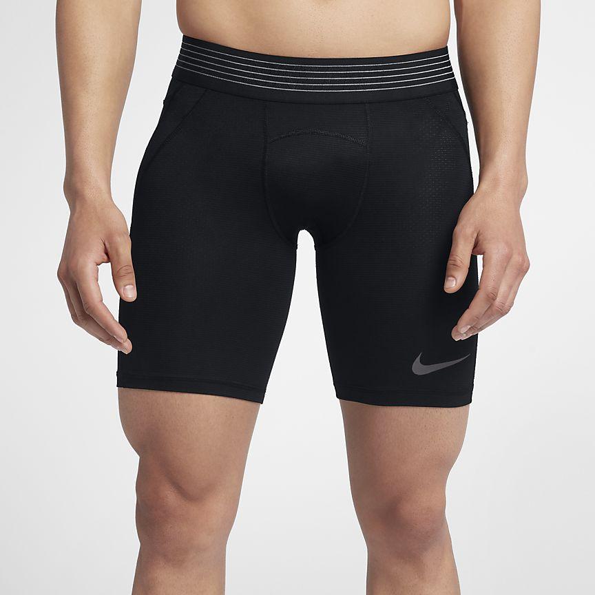 Nike - pro hypercool  training shorts - 1