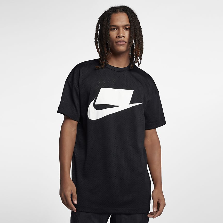 Nike - Nike Sportswear Camiseta de manga corta - Hombre - 1