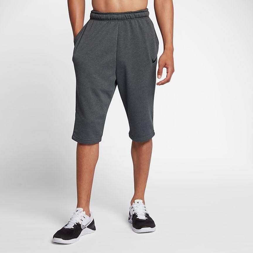 Pantalones Cortos De Lana Dri-fit De Nike Hombres TbzrNbp